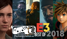 best of e3 2018