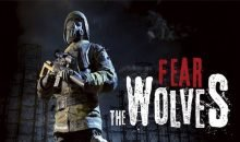 fear the wolves trailer