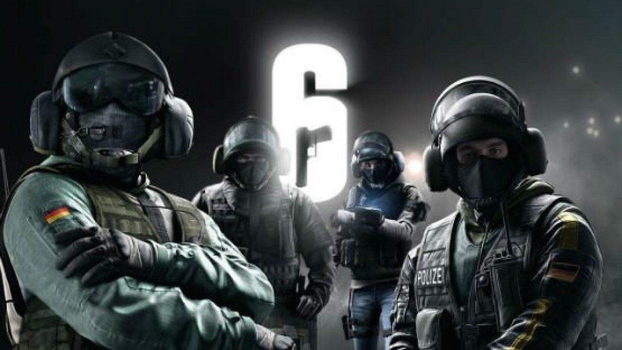 Rainbow Six Siege 2 1 Update Patch Notes and Release Date