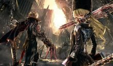 Code Vein Release Date changed