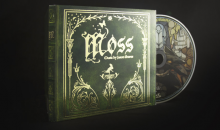 Moss soundtrack release date free