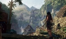 shadow of the tomb raider open world