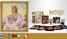 WWE 2K19 Collectors Edition