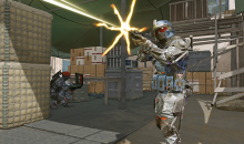 Warface hands on preview 1