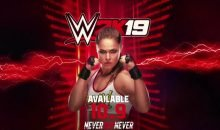 ronda rousey confirmed