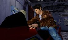 Shenmue 1 and 2 Rerelease