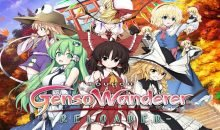 Touhou Genso Wanderer Reloaded Review