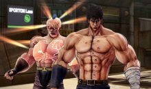 fist of the north star trailer
