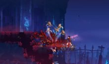 Dead Cells Weapons