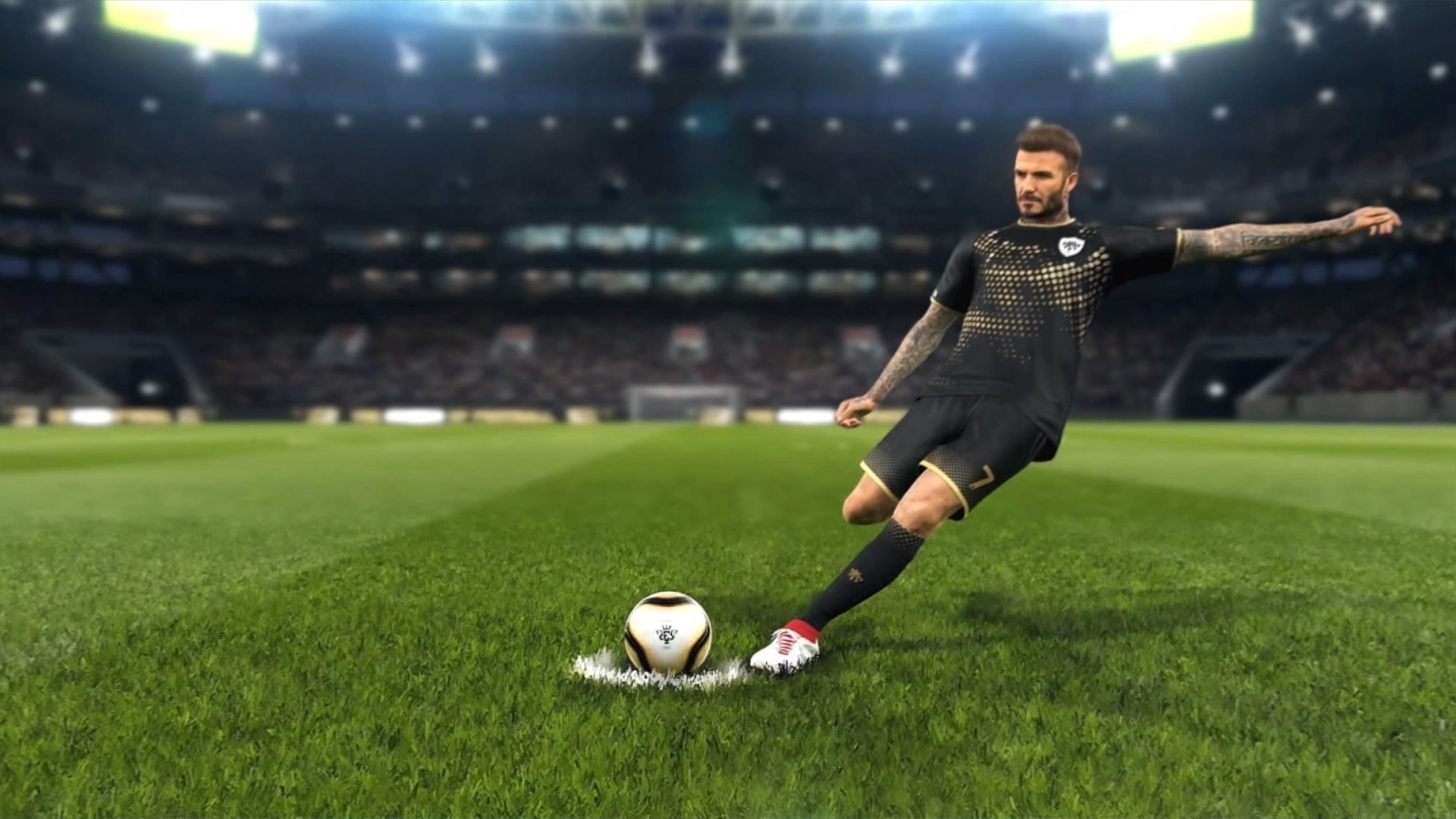 Hole Player Pes 2019