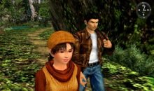Shenmue 1 and 2