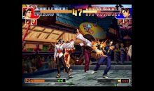 PlayStation Classics The King of Fighters Collection: The Orochi Saga