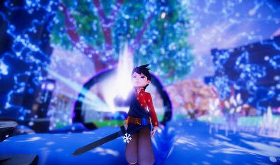 ary and the secret of seasons release date