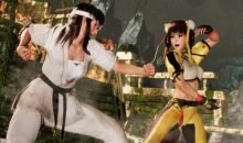 dead or alive 6 characters