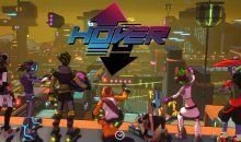 Hover Release Date