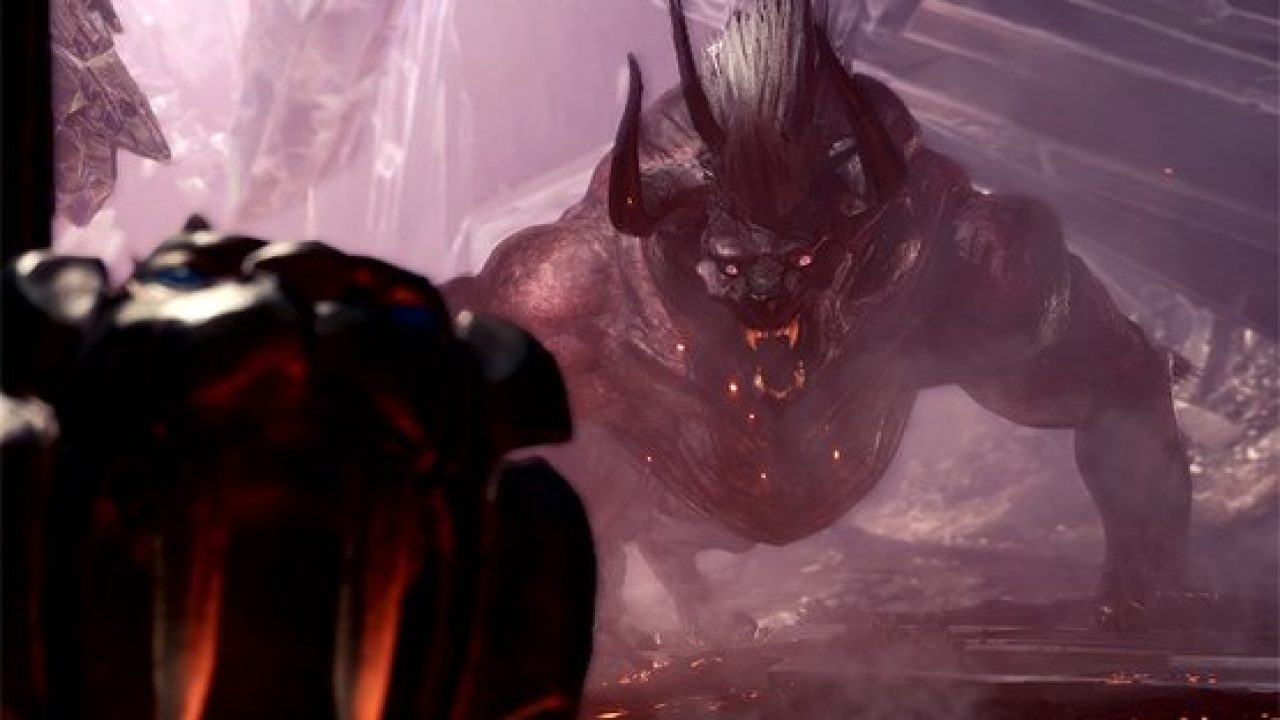 Monster Hunter World Behemoth Fight Defeated in Record Time