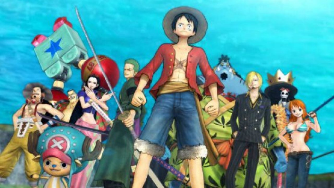 Pirate Warriors 3 Delisted from Older Hardware Along with