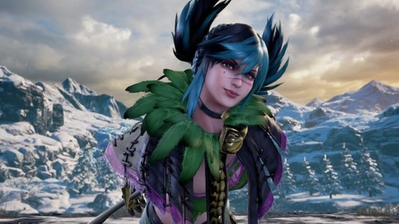 Soulcalibur 6 Tira Controversy Addressed By Game's Producer