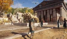 Assassins Creed PS4 review