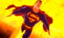superman game pitch