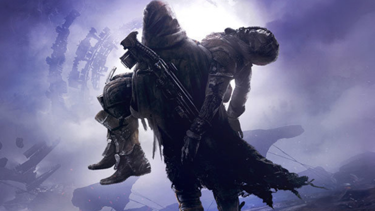 Forsaken is Officially Out With Destiny 2 Update 2 0 0 1