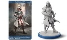 assassins creed board game