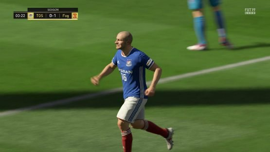 FIFA 19 PS4 review
