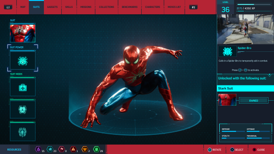 Marvels Spider-Man side characters
