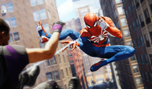 Marvels Spider-man ps4 review 1