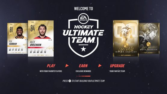 NHL 19 PS4 Review