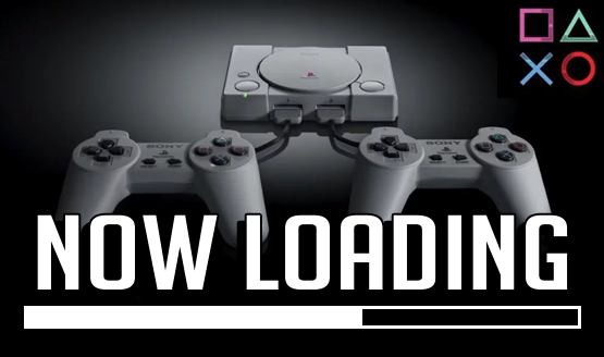 Now Loading: What Games Do You Want on the PlayStation Classic?
