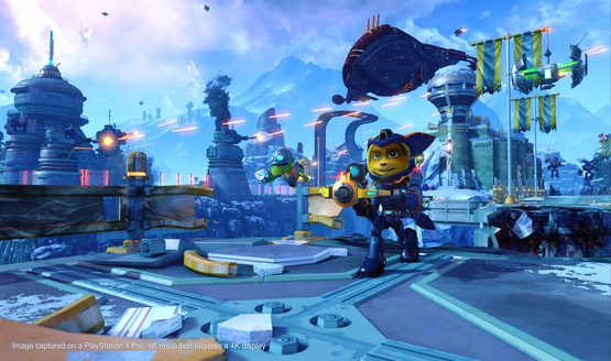 ratchet and clank original game