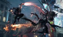 devil may cry 5 photo mode