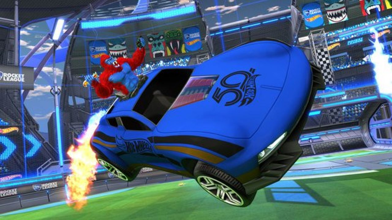 Rocket League PS4 Cross Play Not Planned Right Now, Says Psyonix