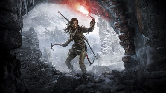 Shadow of the Tomb Raider story