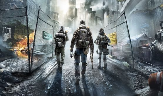 the division free weekend 2018