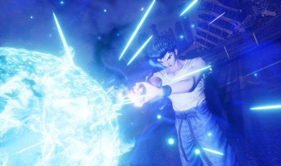 Jump Force Release Window, Closed Beta, New Characters And