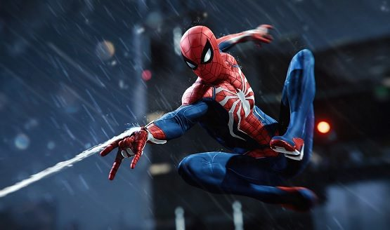 Spider-Man Sold 44% More Retail Copies Than Uncharted 4 Did During Launch Month in the UK