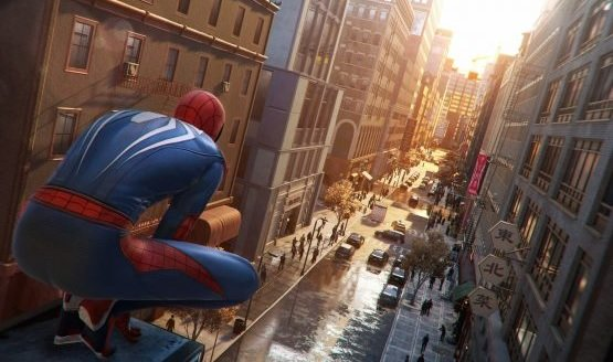 How Spider-Man PS4's Best Boss Battles Came to Be - Beyond Highlight