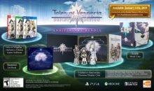 tales of vesperia definitive edition anniversary bundle