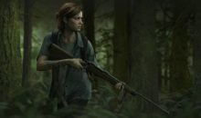 the last of us part 2 ps4 theme