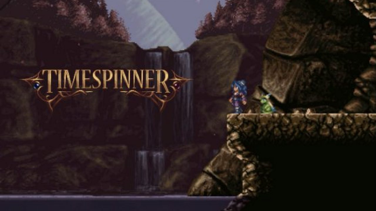 Timespinner Vita Issues Acknowledged by Creator in AMA