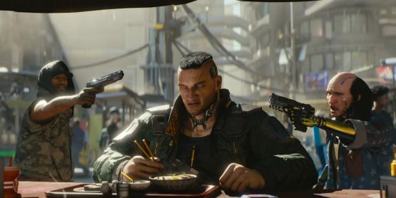 CD Projekt RED Partners With Dying Light PvP Dev For Cyberpunk 2077