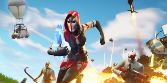 Epic Games Provides Tips for Fornite Account Security Protection