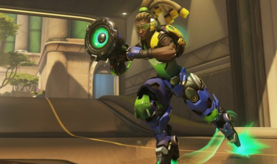 An Overwatch Cereal Called Lucio-Oh's May Be on Its Way