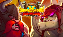 Swords and Soldiers 2 trailer