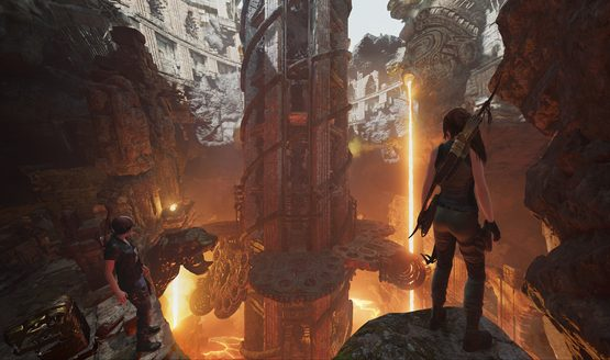Shadow of the Tomb Raider DLC Hands-on Preview – Better Together