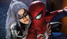 Spider-Man the heist review ps4 DLC expansion