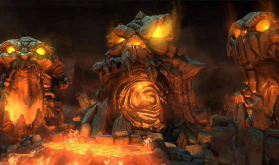 Darksiders III Lore Video Takes Us Inside The Charred Council