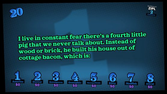 Jackbox Party Pack 5 PS4 Review
